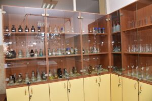 Кабинет хемије