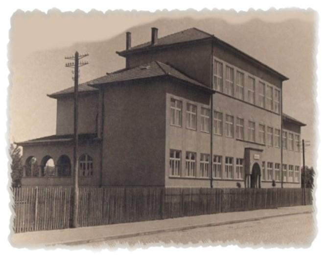 Школа 1946. године