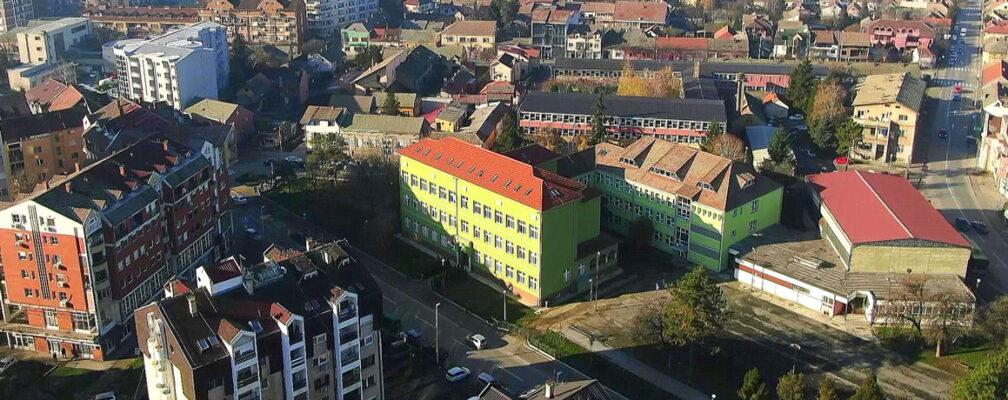 Медицинска школа Шабац